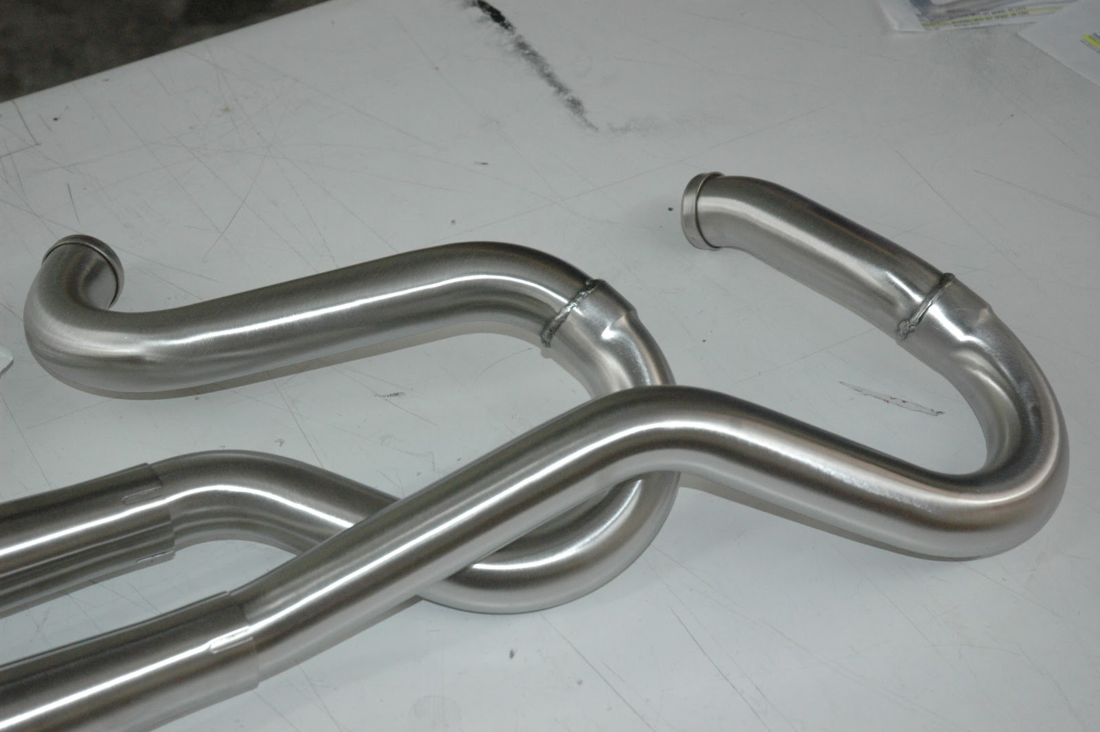 Supertrapp Xr Style Exhaust System For Sportsters